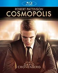 Cosmopolis [Blu-ray]