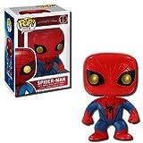 Funko POP Marvel: Amazing Spiderman Movie Bobble Head