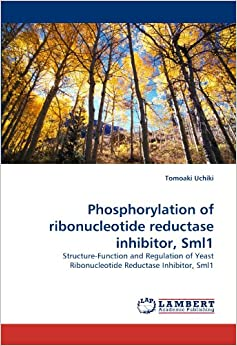 Ribonucleotide reductases: essential enzymes for bacterial life