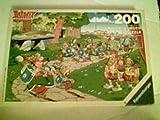 Asterix 200 Piece Puzzle 42 x 29,7 cm - Asterix Legionnaire