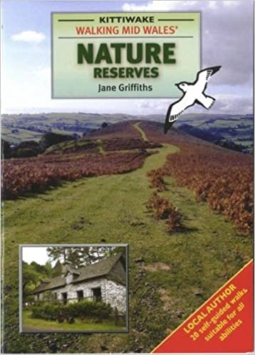 Mid Wales guidebook