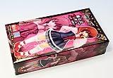 The shoes costume prize Banpresto red Sectional figure right generation Miya Miya Mari behind Maria frill skirt Umineko no Naku Koro ni (japan import)