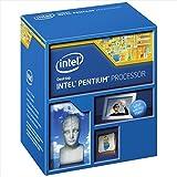 Galleria fotografica Intel G3260 Processore, Grigio