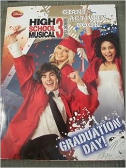 The Testing #3: Graduation Day