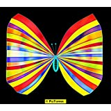 The Butterfly Colours 04 Paper-Small ( 20 In X 17 In )