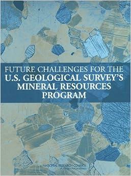 Missouri Geological Survey