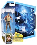 James Cameron's Avatar RDA Norm Spellman Action Figure