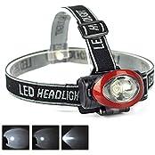 Uniek Deals Adjustable Head Lamp Strong LED Light 100 LUMENS
