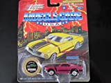 1970 Boss 302 (moulin rouge) Series 11 Johnny Lightning Muscle Cars Limited Edition