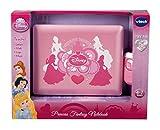VTech Disney's Princess Fantasy Notebook