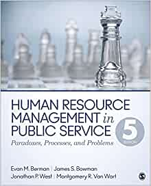 5 Recommended Public Administration Books for IAS