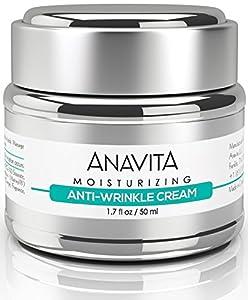 Amazon.com: Moisturizing ANTI WRINKLE CREAM For Your Face
