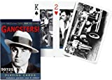 Gangsters Collectibles Poker Playiing Cards - Naipes de Poker Collecionables