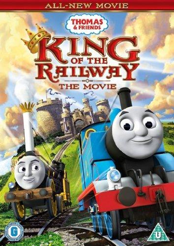 Thomas & Friends - King of the Railway