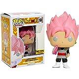 Funko Pop! Animation Dragon Ball Z Super Super Saiyan Rose Goku Black #260