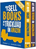 How to Sell Books by the Truckload on Amazon - Power Pack!: Sell Books by the Truckload & Get Reviews by the Truckload