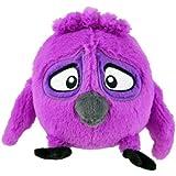 Angry Birds Rio 8 Inch Purple Bird