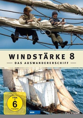 Windstärke 8 [Import allemand]
