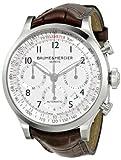 Baume & Mercier Capeland Mens Watch 10000