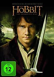 Der Hobbit: Eine unerwartete Reise: Amazon.de: Sir Ian