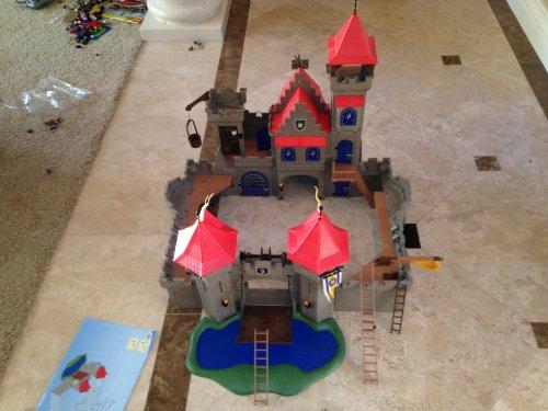Playmobil - Castillo medieval