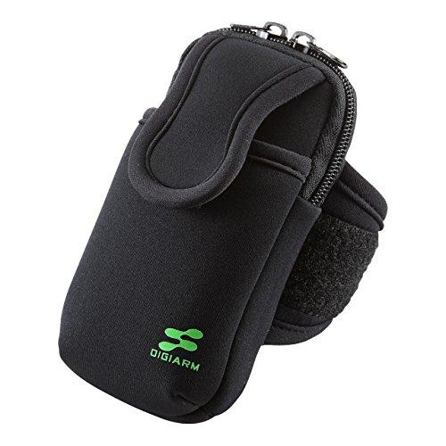 サンワサプライ アームバンドスポーツケース(LL) ブラック PDA-MP3C10BK