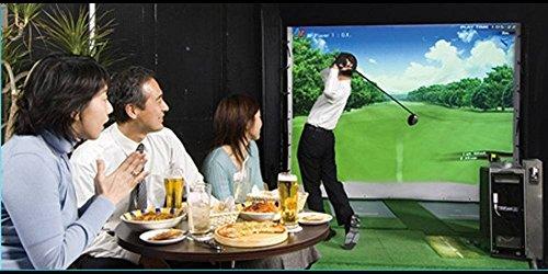 シミュレーションゴルフSVIP-WXP