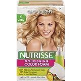 Garnier Nutrisse Nourishing Color Foam Light Blonde