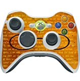 Inspirational Wizardry Quotes Design Print Image Xbox 360 Wireless Controller Vinyl Decal Sticker Skin by Trendy Accessories