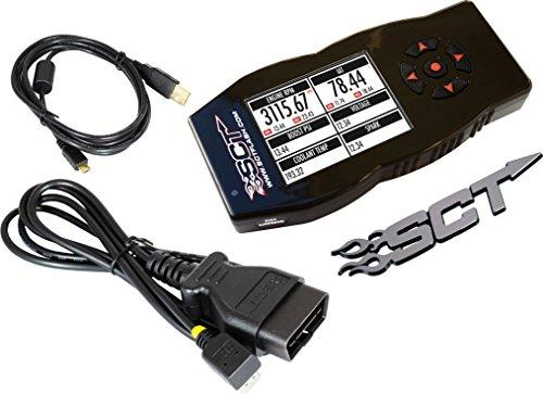 SCT 7015 X4 Power Flash Programmer