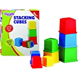 Funskool-Giggles Giggles Stacking Cubes