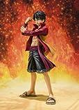 Bandai Tamashii Nations Luffy (Film Z Version)