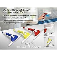 Avive WINDOW/ KITCHEN SLAB CLEANER WITH SPRAY BOTTLE