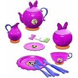 Imc Minnie Tea Set