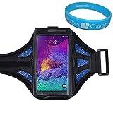 Sumaclife Premium Mesh Workout Running Sports Gym Armband Case