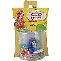 Strawberry Shortcake Hasbro Basic Figure Blueberry Muffin
