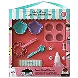 Bake Shoppe By HSK / Childs 17-piece Cupcake Baking Set