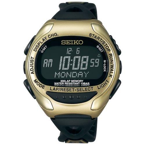 [セイコー]SEIKO プロスペックス スーパーランナーズEX PROSPEX SUPER RUNNERS EX 大阪マラソン 2014記念 限定モデル 腕時計 ランニングウォッチ SBDH021