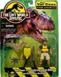Jurassic Park The Lost World Nick Van Owen