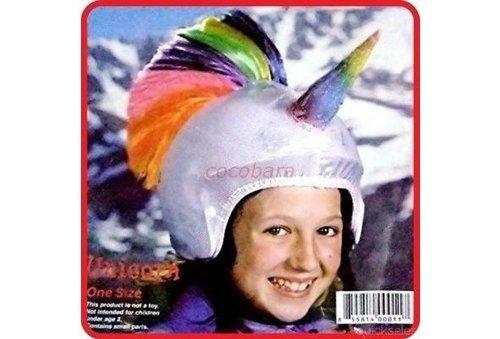 Multisport Helmet Cover - Unicorn