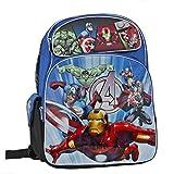 Ruz Avengers Assemble Backpack Bag - Not Machine Specific