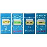 Deepa Traders Powder Incense Sticks (23 Cm X 3 Cm X 23 Cm, Pack Of 80) - B01G3LLFTY