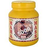 Ankerite Maha Mass 5000 Gainer (Chocolate) - 500 G