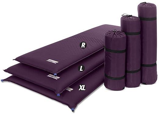 camping air mattress reviews