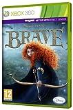 Brave The Video Game Kinect Microsoft XBox 360 Game UK PAL