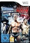 WWE SmackDown vs. Raw 2011 Wii