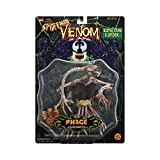 Spiderman Venom Along Came a Spider Figure Phage
