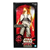 Star Wars Episode 1 Jar Jar Binks 12 inch Action Figure