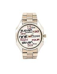 Eco Sport Analog Multi-coloured Men's Watch- Son34