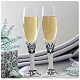 Roman Holiday Wedding Collection Set In Refined Ceramic (6 Pieces)
